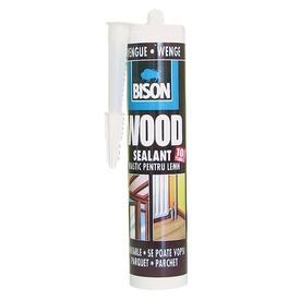 Wood Sealant mastic pentru lemn wenge 300ml 6300246