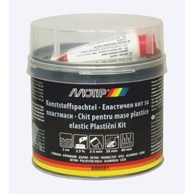 MOTIP chit pentru mase plastice 1000g M600081
