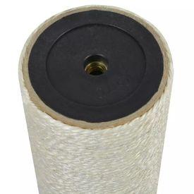 Ansamblu de joacă pentru pisici 8x15 cm, 10 mm Bej