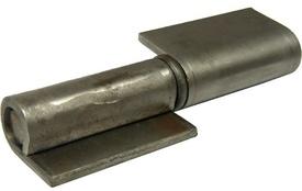 Balama Sudura Cu Talpa - 140 mm - 643101