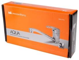 Baterie Aqua Bucatarie / L[mm]: 135; H[mm]: 115; Hu[mm]: 65