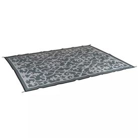 Bo-Leisure Covor exterior Chill mat Lounge 2,7x2 m, șampanie, 4271024