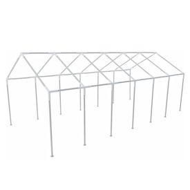 Cadru de oțel pentru cort 12 x 6 m