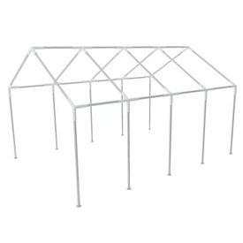 Cadru din oțel pentru cort pentru petreceri 8 x 4 m