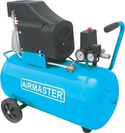 Compresor aer cu ulei 50L, Airmaster, AIR2SHU850, 8bar, 206l/min