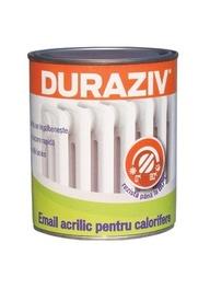 Email acrilic pentru calorifere Duraziv
