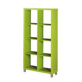 Etajera verde GL TOFI 3