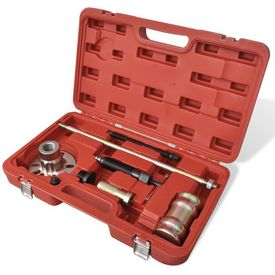 Extractor hidraulic de butuci și tamburi cu ciocan 10 t