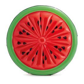 Intex Saltea de piscină Watermelon Island, 56283EU