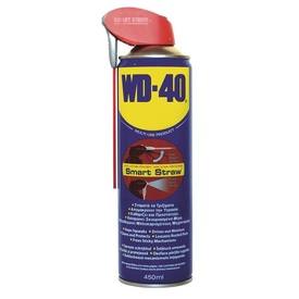 Lubrifiant multifunct. WD-40 SMARTSTRAW 450ml c.30237/EU