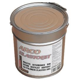 Mastic bituminos Arco Elastobit 20 kg
