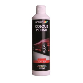 MOTIP COLOUR POLISH 749C polish rosu desch.500ml