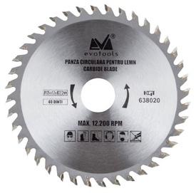 Panza Circulara pt Lemn (Vidia) 125x1.2x22.23mm - 638020