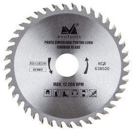 Panza Circulara pt Lemn (Vidia) 200x2.2x25.4mm - 638011