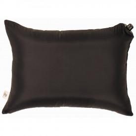 Perna gonflabila Fox Outdoor, neagra, 35 x 25 x 10 cm, 80 grame