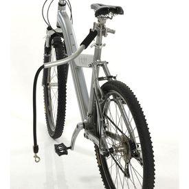 PetEgo Lesă câini pentru bicicletă universală Cycleash, 85 cm