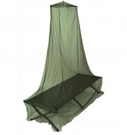 Plasa tantari camping, 1 persoana, verde