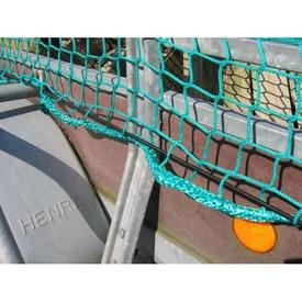 ProPlus Plasă pentru remorcă, cordon elastic, 1,5 x 2,20 m