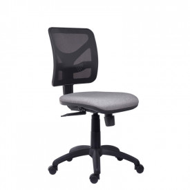 Scaun ergonomic mesh cu spatar mediu Ipsilon