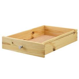 Set 4 bucati sertare pentru mobilier paleti, culoarea lemnului