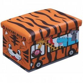 Taburete HM Kiri Safari Bus