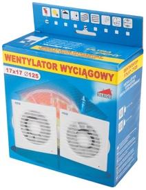 Ventilator Standart - 100x150mm - 671181