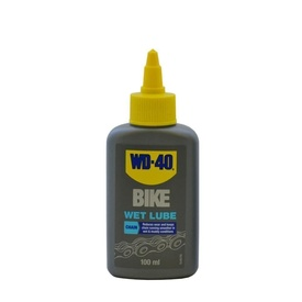 WD-40 Bike Wet lube-lubrifiant umed 100ml 44777