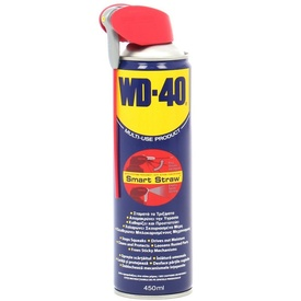 WD-40 spray multifunctional 450ml