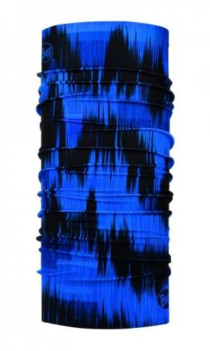 Bandana Original Buff New PULSE CAPE BLUE - 117952.715.10.00