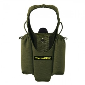 Husa Thermacell Holster Green