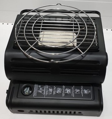 Poze Incalzitor Cort Formax Portable Gas Heater 1.3KW