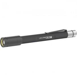 Lanterna de Mana Led Lenser I6R 120Lm 3xAAA + Cablu USB + Charging Station