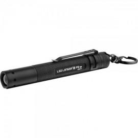 Lanterna de Mana Led Lenser P2 BM 16Lm + 1xAAA