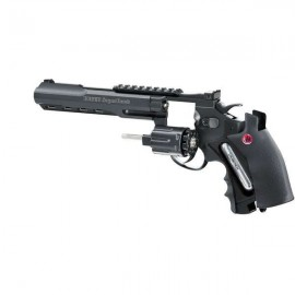 Poze Pistol Airsoft CO2 Umarex Ruger SuperHawk 6 6mm 8BB