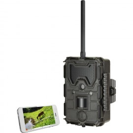 Poze Camera monitorizare vanat wireless Bushnell Trophy HD Brown