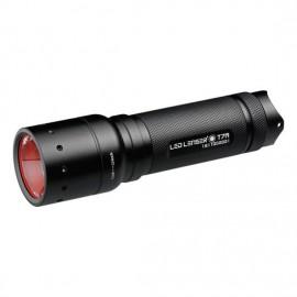 Lanterna Led Lenser T7M 400Lm 4 x AAA + Husa