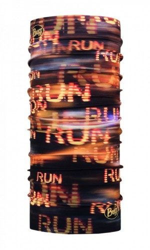 Bandana Original Buff New Original Run Multi - 117959.555.10.00