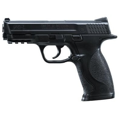 UMAREX PISTOL CO2 AIRSOFT S&W M&P 40 CAL.43 15BB