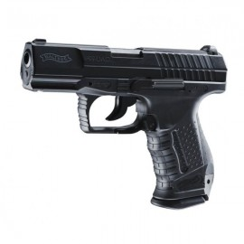 Poze Pistol Airsoft CO2 Umarex Walther P99 DAO 6mm 15BB