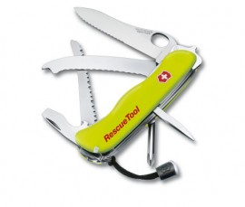 Briceag Victorinox RescueTool One Hand - 0.8623.MWN