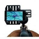 Jakele Adaptor Smartphone Pentru Luneta / Diascop / Binoclu