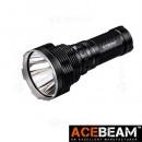Lanterna profesionala Acebeam K70 - 2600 LUMENI