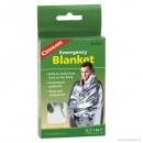 Folie supravietuire Coghlans Emergency Blanket - C8235