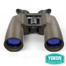 Binoclu Yukon Solaris 7x50 WP