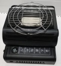 Incalzitor Cort Formax Portable Gas Heater 1.3KW