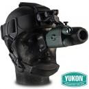 Night Vision Yukon NVMT Spartan 1x24 Head Mount Kit