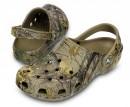 Papuci Crocs Classic Realtree Xtra® Clog