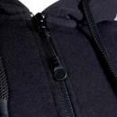 Hanorac Korda Kore Black Zip
