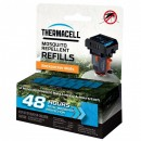 Kit Refill Backpacker Mat-Only 48Ore pentru dispozitivele Thermacell