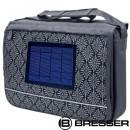 Rucsac Bresser cu Incarcator Solar Pentru Transport Laptop - 3810101